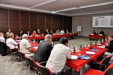 """Четврта Радионица Пројекта: """"Увод у Лисабонски споразум за особље и чланове парламента БиХ"""""""