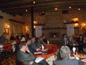 Kamingespräch: Nestalno članstvo BiH u Vijeću sigurnosti Ujedinjenih nacija 2010.-2011.
