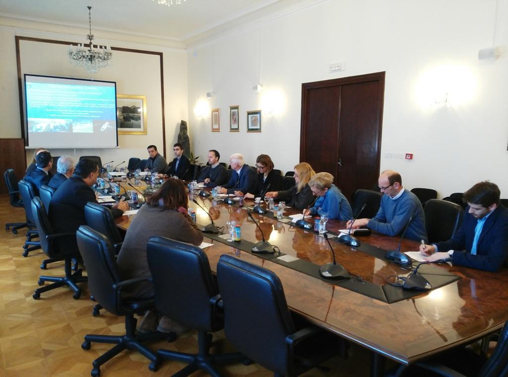 Studijska posjeta predstavnika Vlade Kantona 10 Zadarskoj županiji
