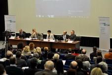 """Prezentacija Godišnjeg izvještaja za 2011. godinu u sklopu projekta """"Monitoring procesa Evropskih integracija BiH"""""""