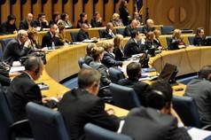 "Prva regionalna konferencija: ""Parlamentarnom suradnjom do EU"""