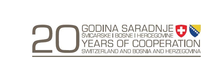 20 godina Švicarskog programa saradnje u Bosni i Hercegovini