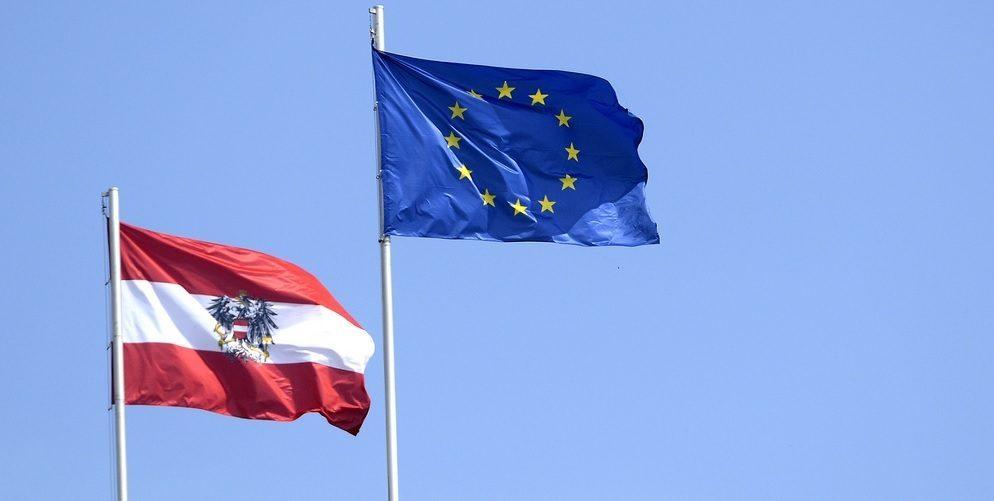AUSTRIA'S BIG EU EXAM