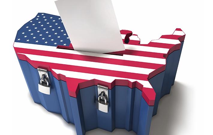 U predvječerje američkih predsjedničkih izbora